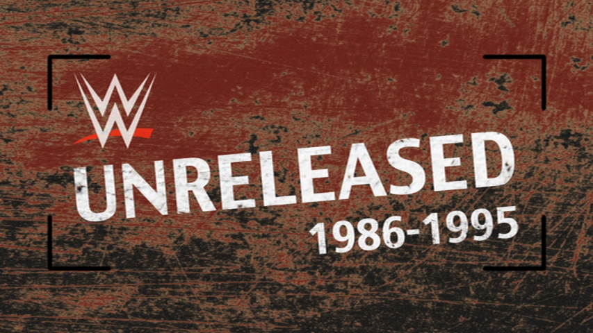 WWE Unreleased 1986-1995