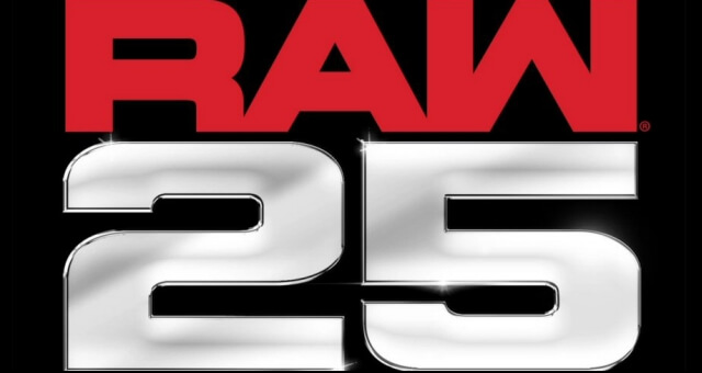 EXCLUSIVE: WWE 'RAW 25th Anniversary' DVD Scheduled – Documentary, Full Episode or Box Set?